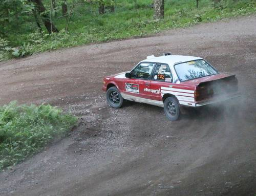 PHOTO GALLERY:  STPR17 Stage 13