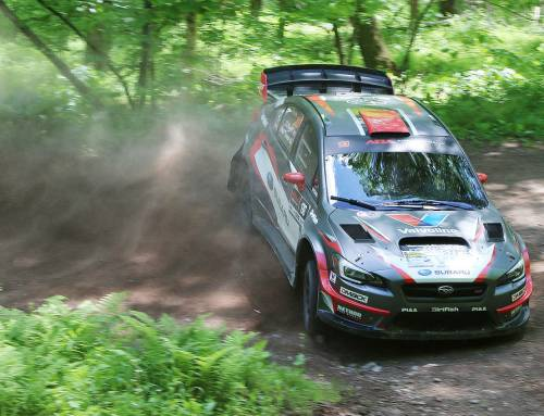 PHOTO GALLERY:  STPR17 Stage 6